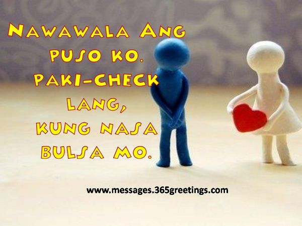 Love Quotes For Your Girlfriend Foragers Tagalog