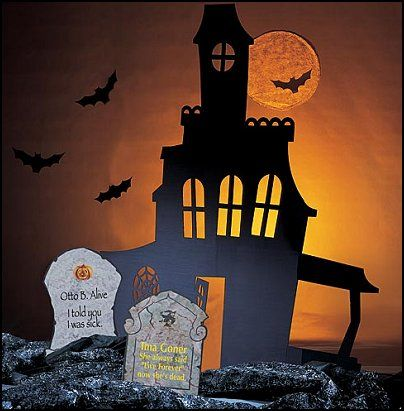 Decorating theme bedrooms - Maries Manor halloween Feels like - halloween decorations haunted house
