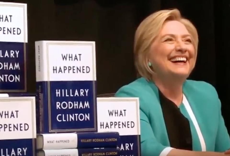 Pin On Hillary
