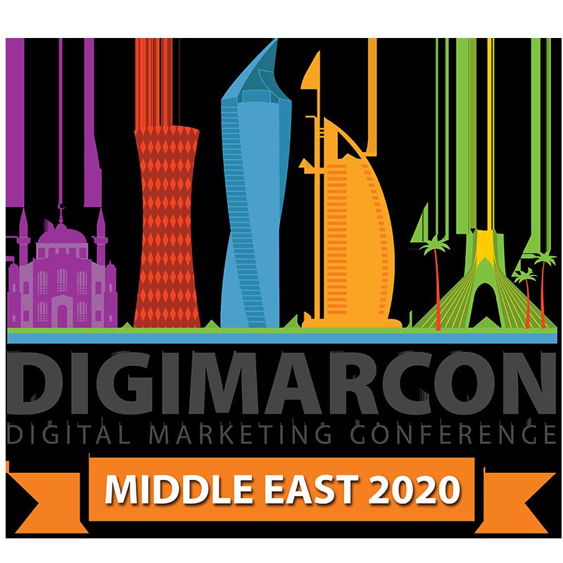 Digimarcon Middle East 2020 Digital Marketing Conference Returns