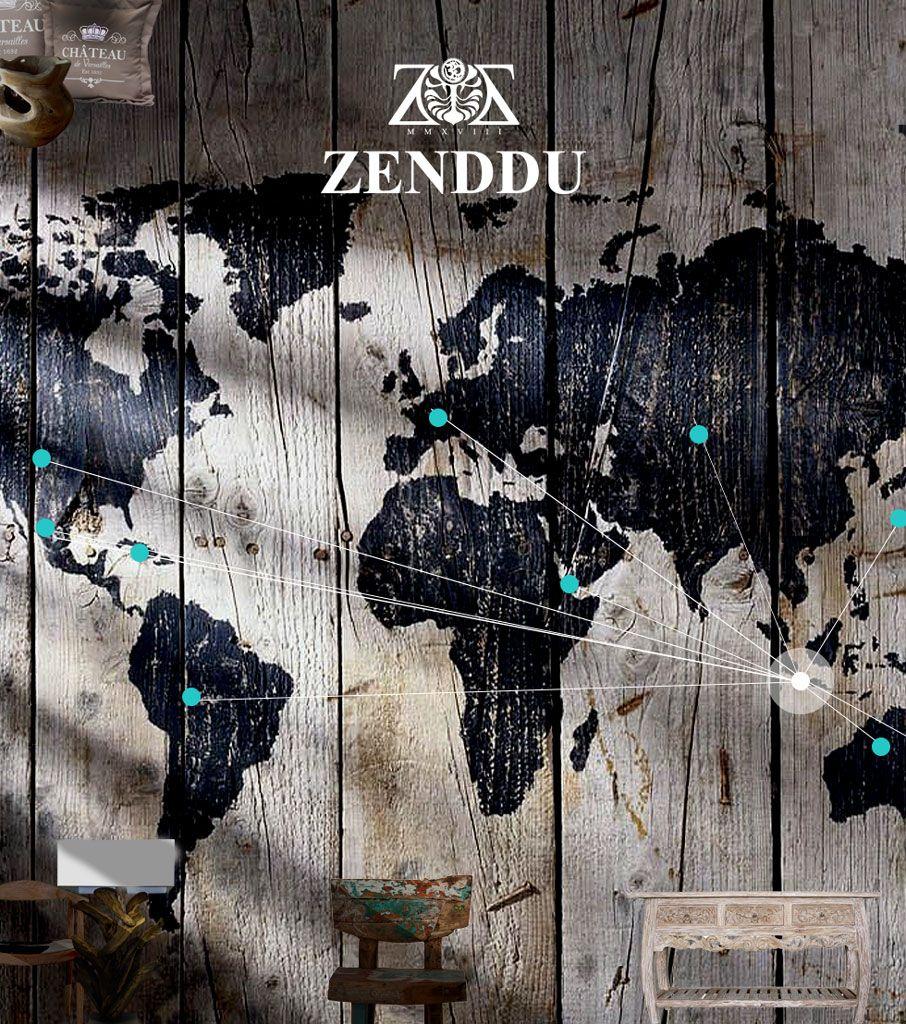 Zenddu - Indonesia furniture manufacturers exporters wholesale