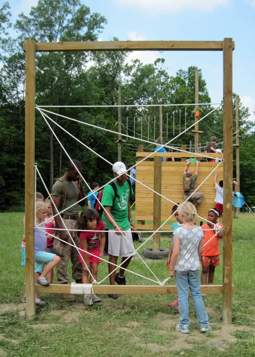 teambuilding adventure programs hiram house camp ideas for camp