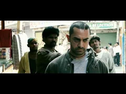 Movie Ghajini With English Or Dutch Subtitles