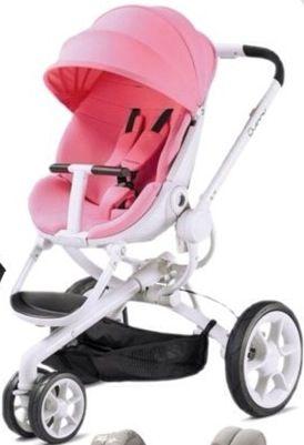 Quinny buzz elegant stroller carritos de beb coches - Cochecitos bebe quinny ...