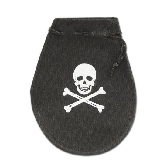 Discount Party Supplies: Pirate Party Supplies: Pirate Pouch (12 Each)