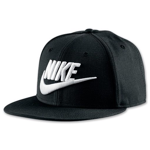 a92d3d20c391e Nike Graphic Futura True 2 Snapback Hat - 584169 010