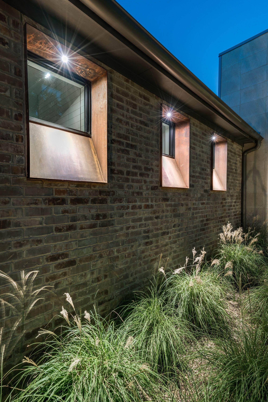 Modern Home In Dallas Tx Icf Custom Homes Builder Todd Hamilton Architect