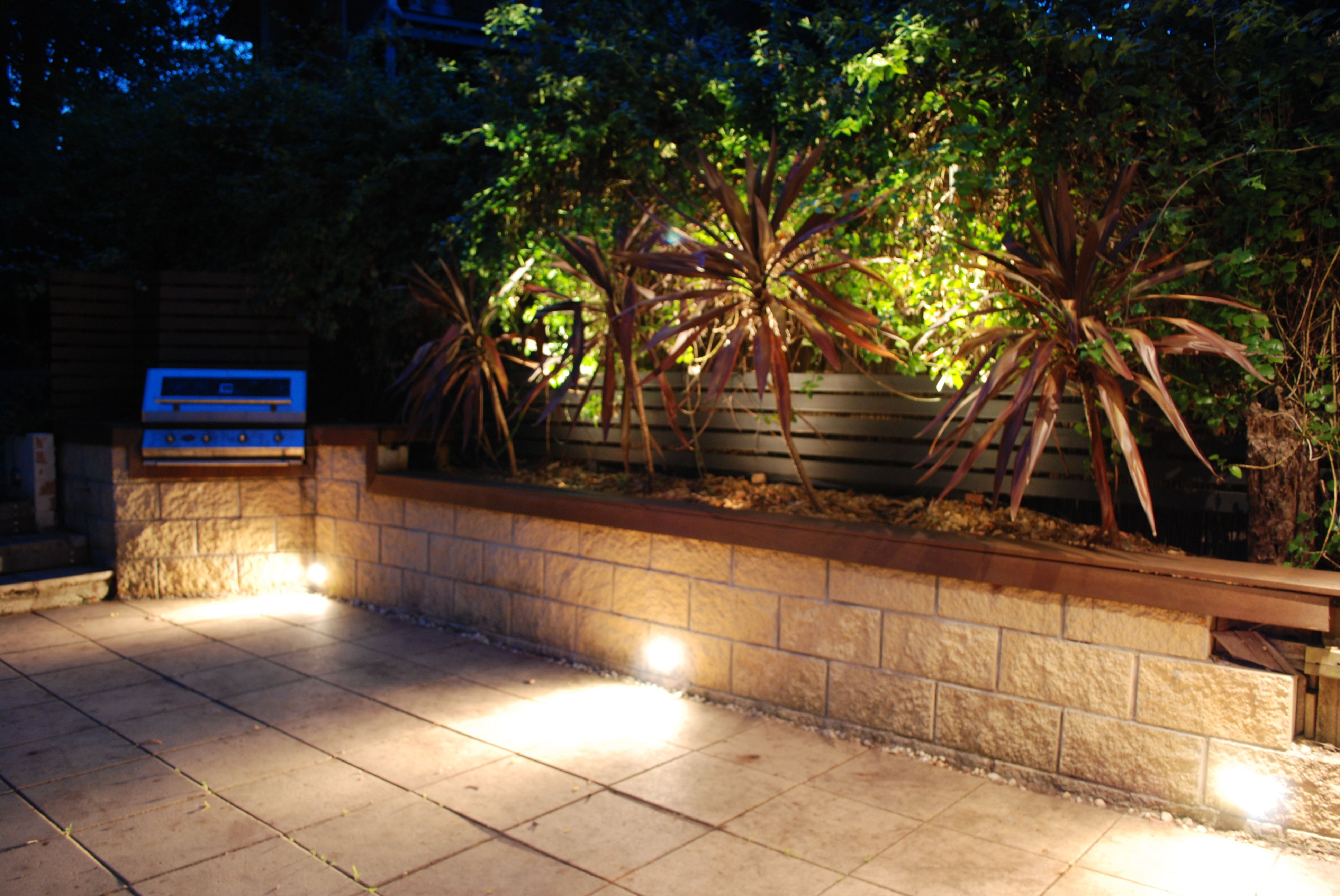 ideas for garden lighting. Garden Ideas · Outdoor Lighting Experts Medway, Chatham, Rochester, Gillinham \u0026 Strood, Security Lighting, For R