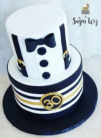 Image Result For Cakes For Mens Birthday Cup Cakes Gala