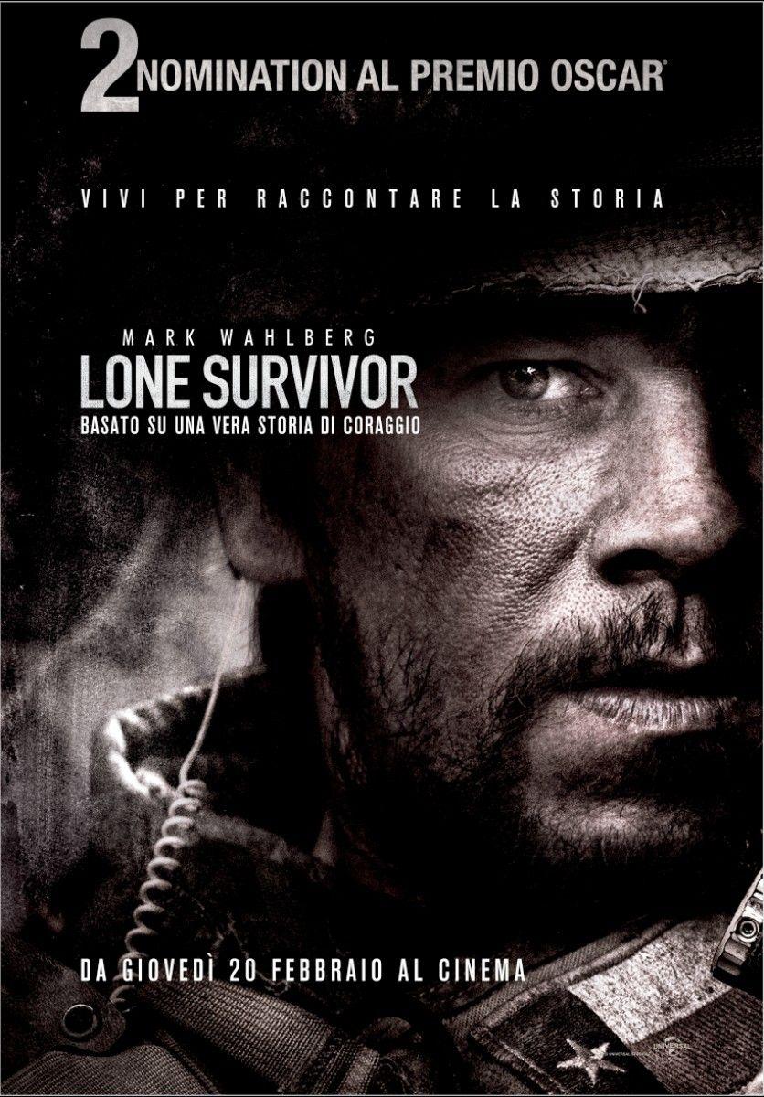 lone survivor ita