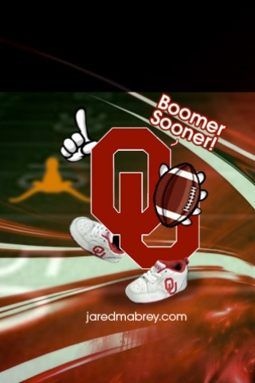 2014 Ou Sooners Wallpaper Ou Beat Texas Sooners Oklahoma Sooners Football Oklahoma Sooners