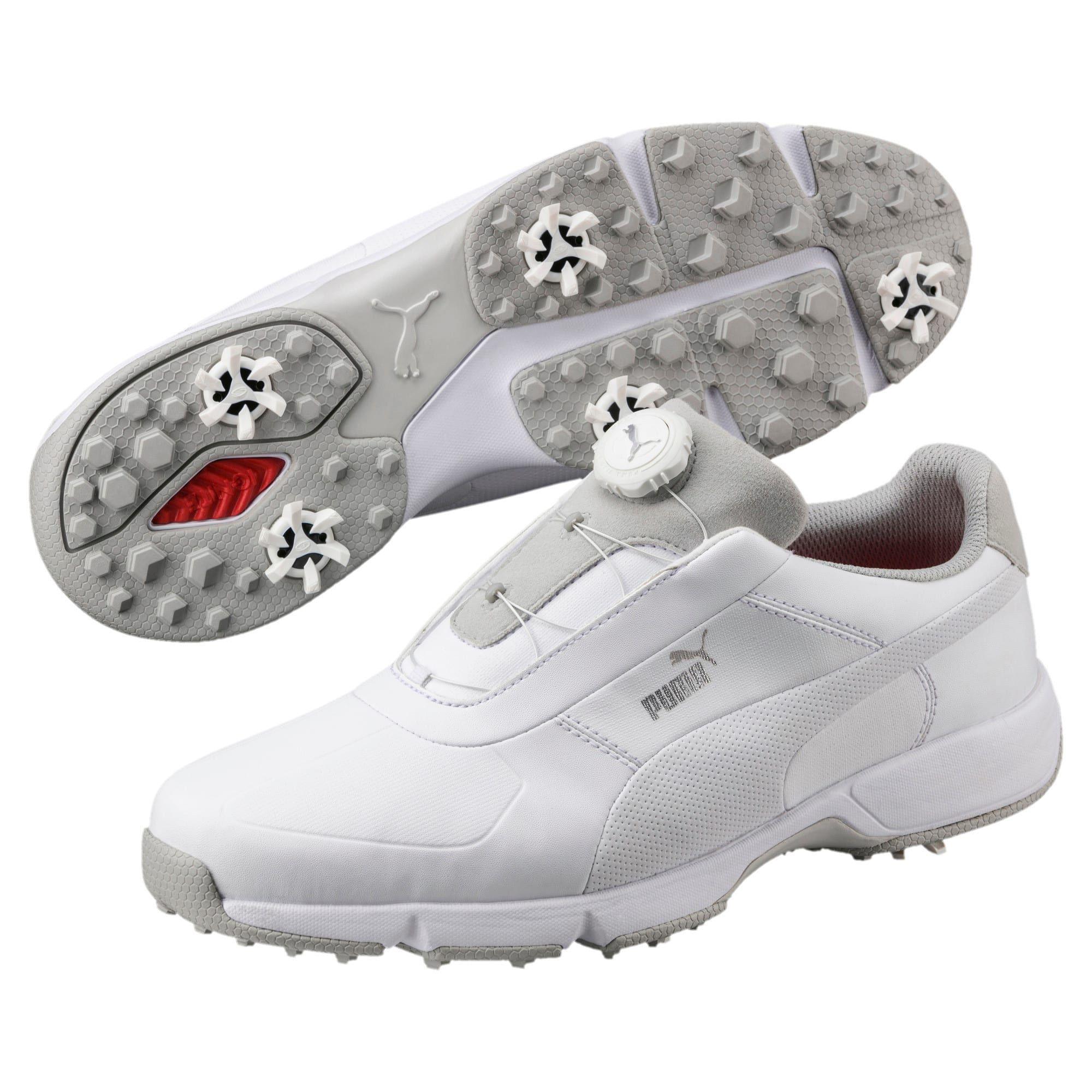 chaussure de golf puma homme