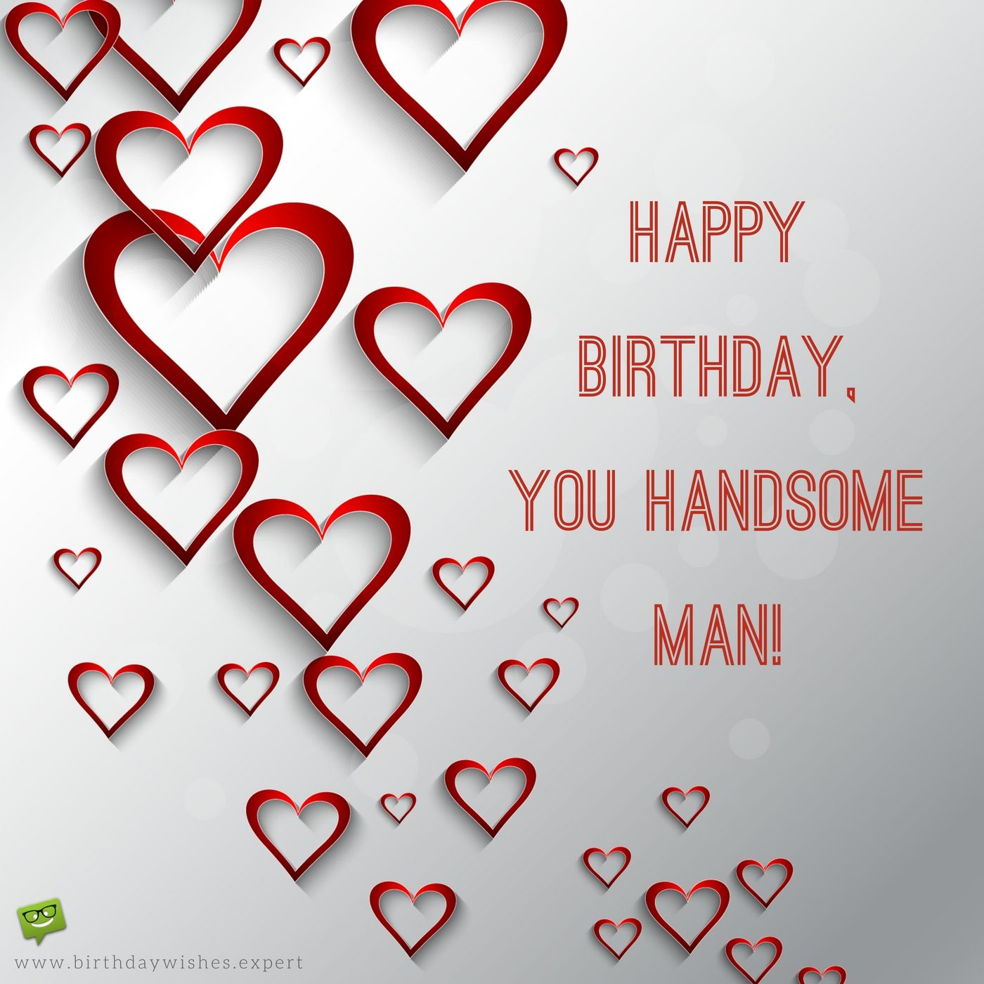 Smart Happy Birthday Wishes for your Boyfriend