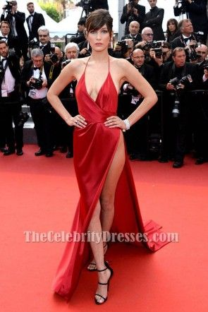 Hottest Red Carpet Dresses