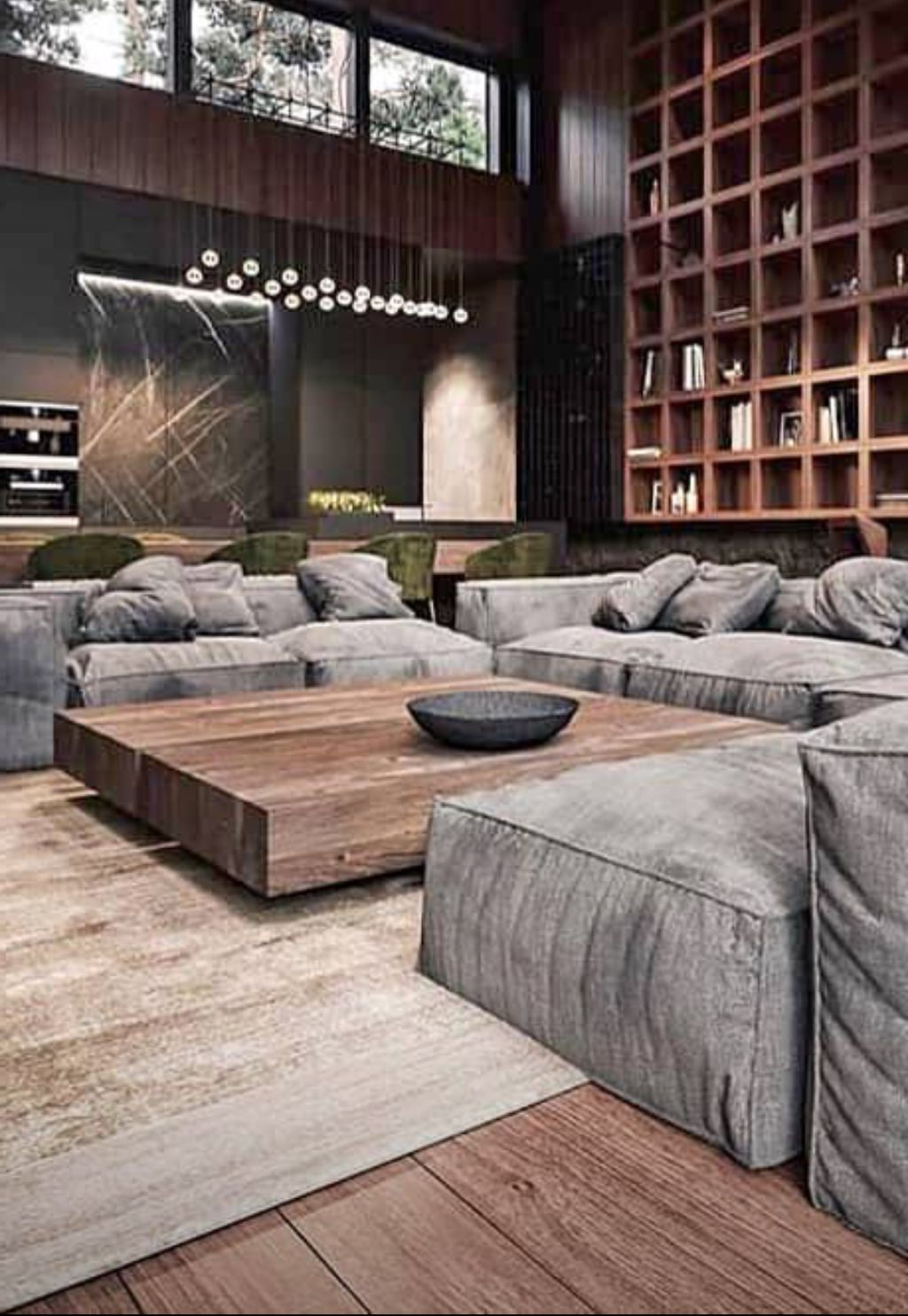 39 Cool Interior Design Ideas That Will Make Your Home More