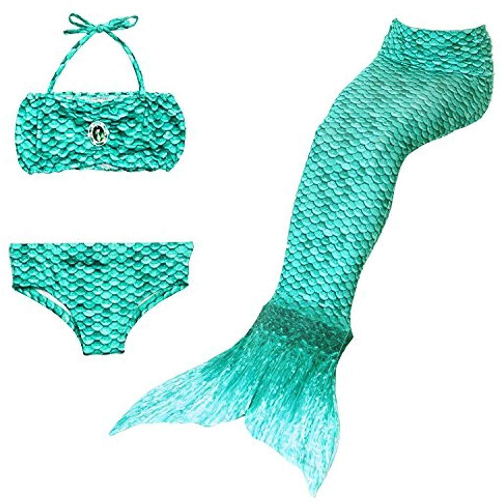 Pin De Blanca Rosa En Camille S Toys En 2020 Traje De Sirena Para Ninas Trajes De Bano Natacion Colas De Sirena Para Ninas