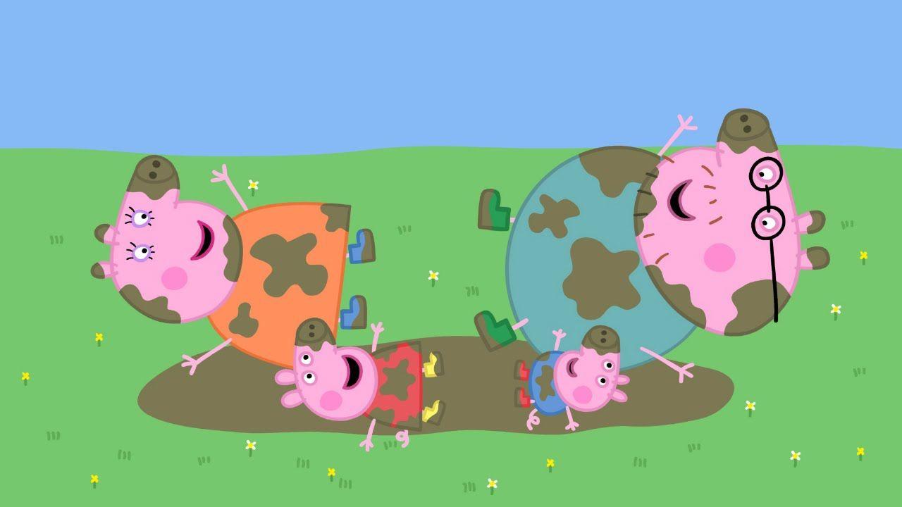 Desenho Familia Peppa Pig Portugues Assistir Video Completo 2015