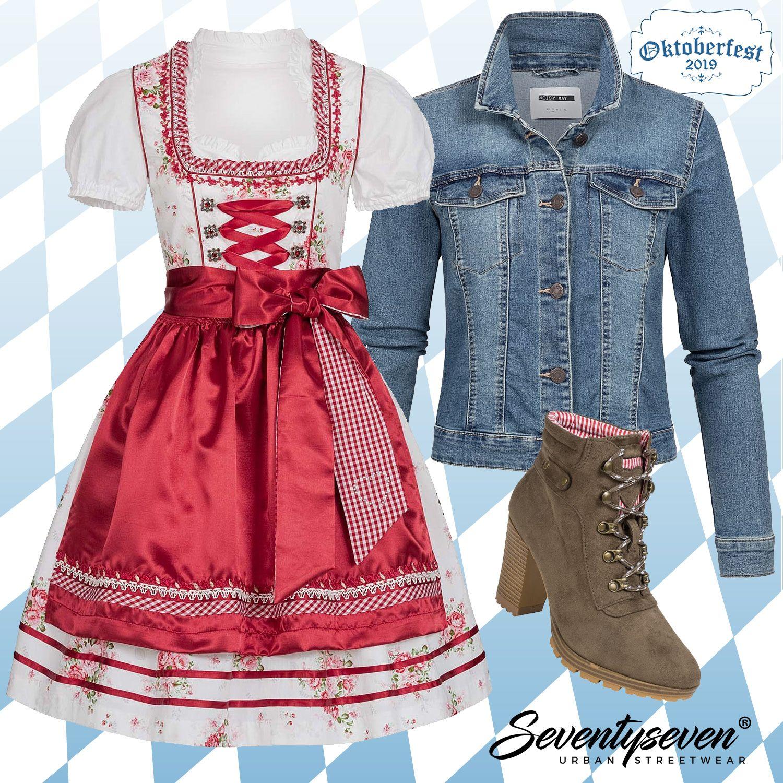 oktoberfest-outfit nur 127,97 € | modestil, anziehsachen