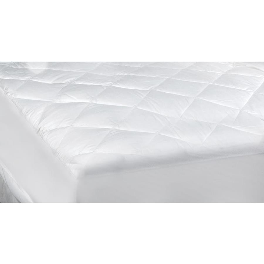 Sleep Solutions By Westex 2 In D Cotton Queen Encasement