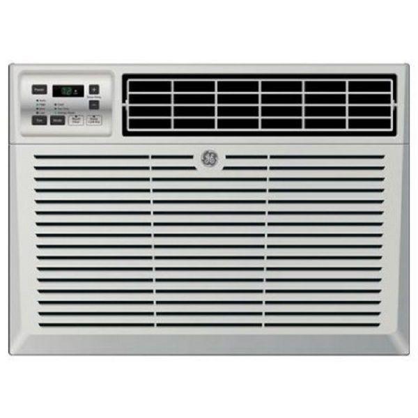 Ge 6k Btu Window Air Conditioner With Remote New Generalelectric Window Air Conditioner Window Air Conditioners Room Air Conditioner