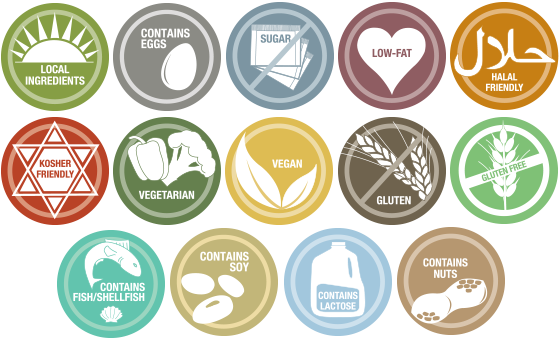 Special Diets Ohio University Diets Special Diet Food Dietary Restrictions Gluten Symbols Icon Icons Menu H Special Diets Vegan Symbol Special Diet Recipes