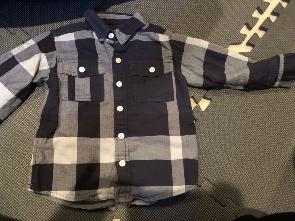 ff8d4e712 Boys Burberry Button Up Shirt Size 2t  fashion  clothing  shoes  accessories   babytoddlerclothing  boysclothingnewborn5t (ebay link)