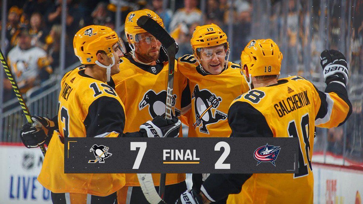 Pittsburgh Penguins (penguins) Twitter Pittsburgh