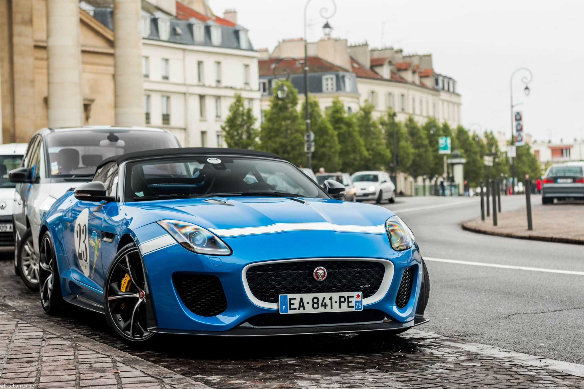 Jaguar F Type Project 7 Jaguar F Type Jaguar Charity Cars