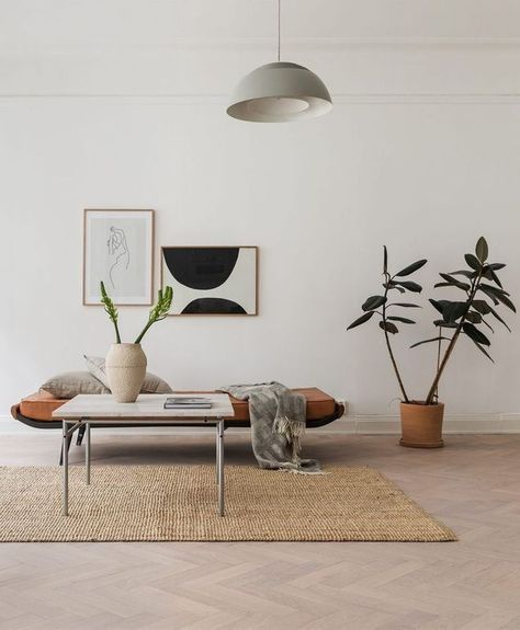 Photo of Spacious home in natural colors – COCO LAPINE DESIGN