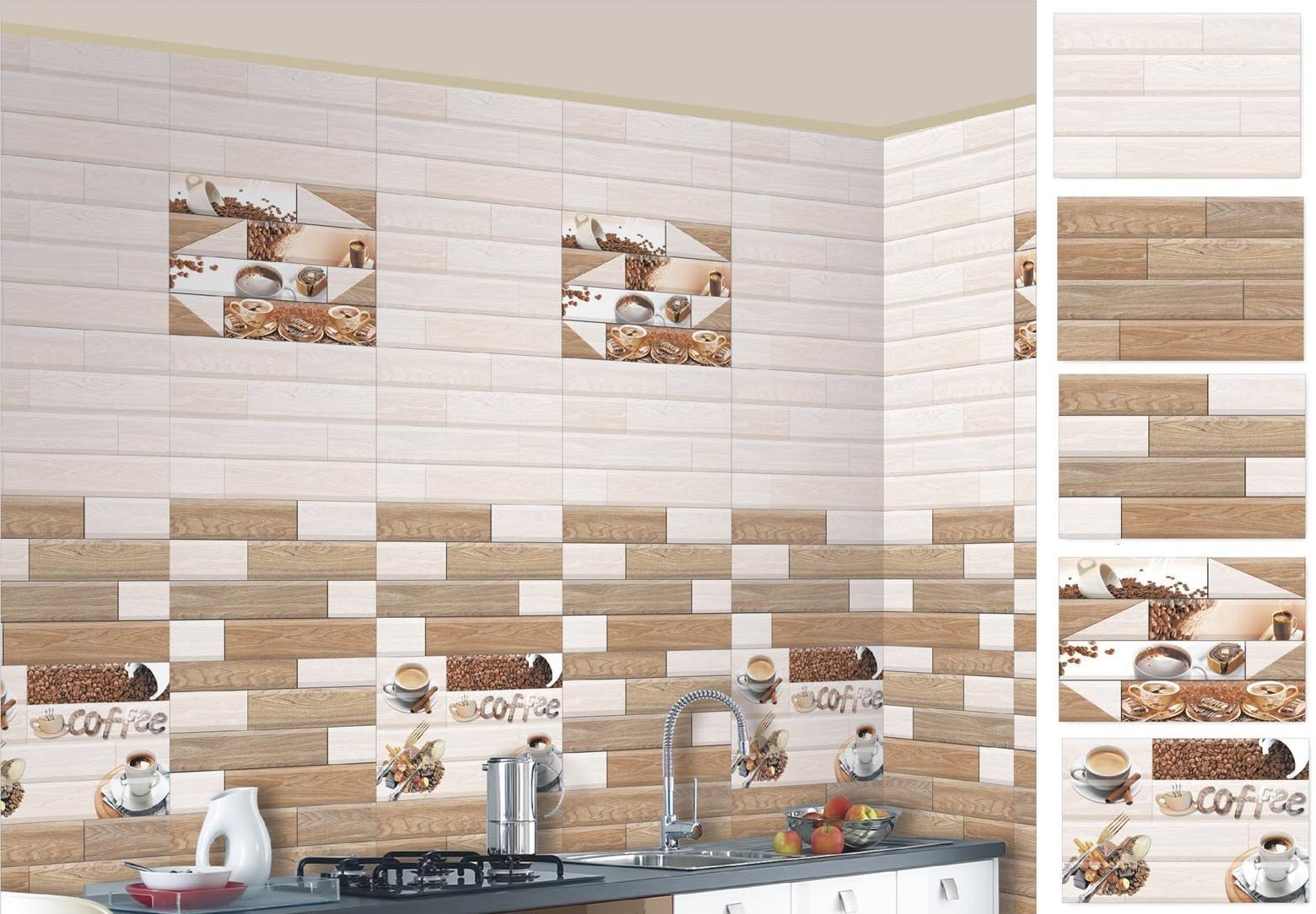 Johnson Kitchen Wall Tiles Catalogue   Kitchen wall tiles, Kitchen ...
