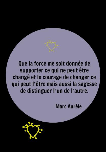 Que La Force Me Soit Donnee De Supporter Ce Qui Ne Peut Etre Change Citation Citation Lacher Prise Proverbes Et Citations