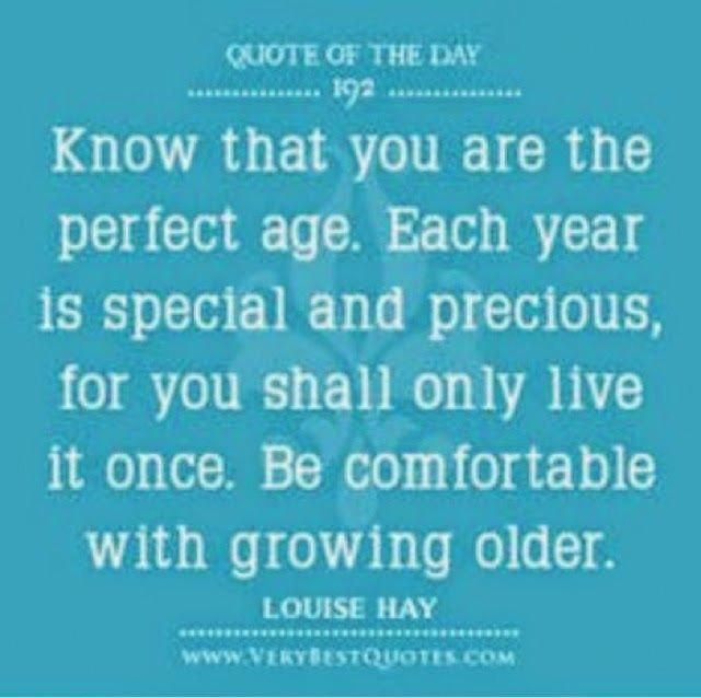 Getting Old Is A Big Cause For Concern To A Lot Of People What About You To Give You Some Peace Of Mind We Hav Aging Quotes Getting Older Quotes Older