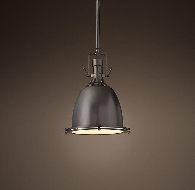 Benson Pendant 13 With Images Kitchen Island Chandelier Pot Lights Light