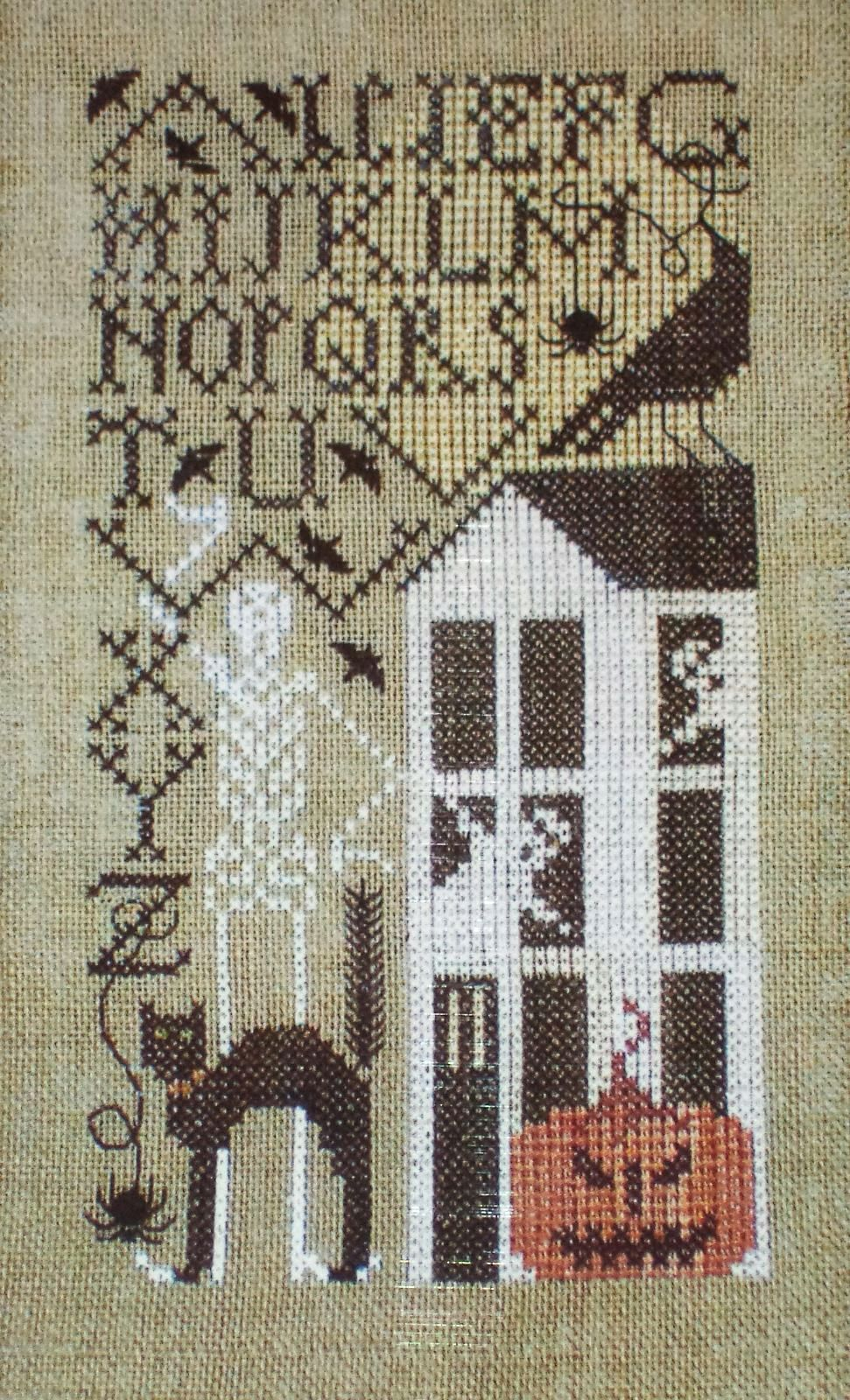 How to choose patterns for cross stitch 49