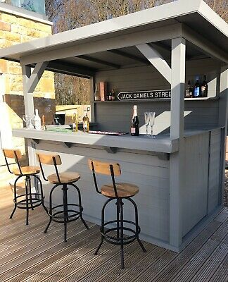 Bar Garden Sheds for sale | eBay
