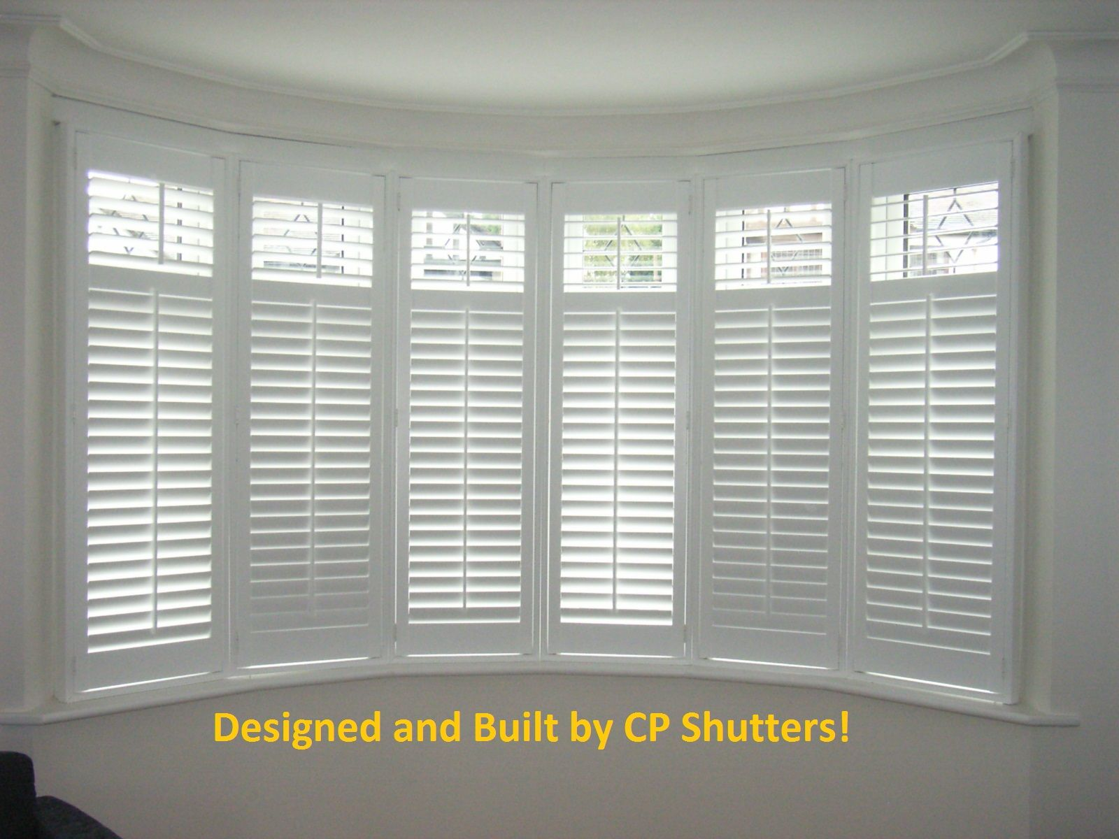 Wooden shutters, interior shutters, plantation shutters, wood ...