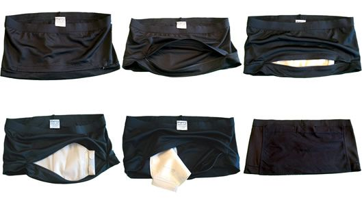 Ostomy Covers For Swim | Dignity Ostomy Belt - Seamless Comfort and Free Shipping through ...
