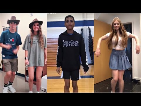 The Git Up Dance Challenge Tik Tok 2019 Thegitupchallenge Litdance Youtube Dance Choreography Videos Choreography Videos Tik Tok