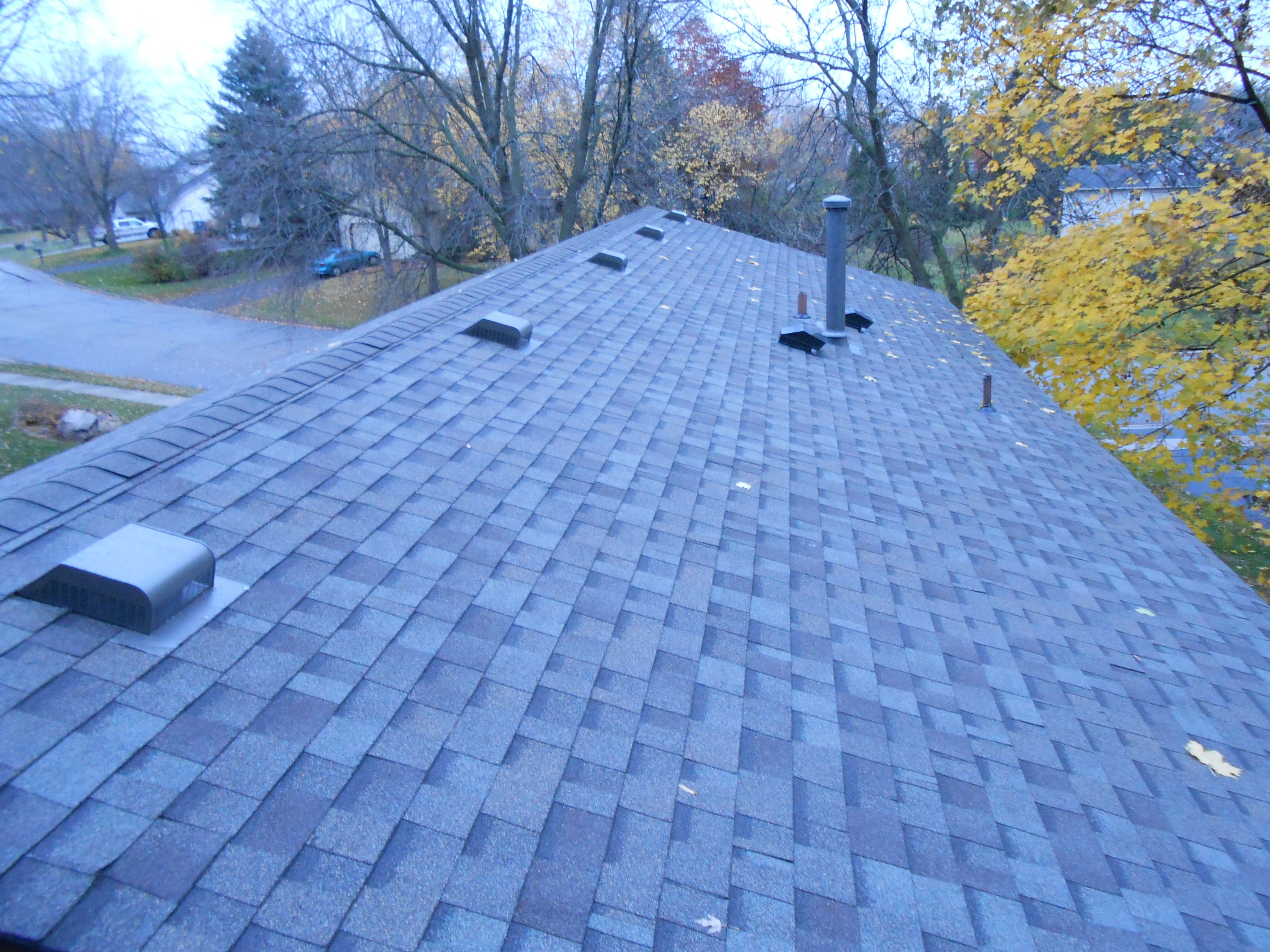 Best Owens Corning Shingles Duration Roof Replacement 400 x 300