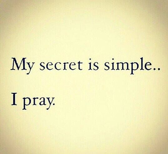 Prayer is simple, I just have a conversation with Abba Daddy.... listen .... talk.... listen, it's that simple;