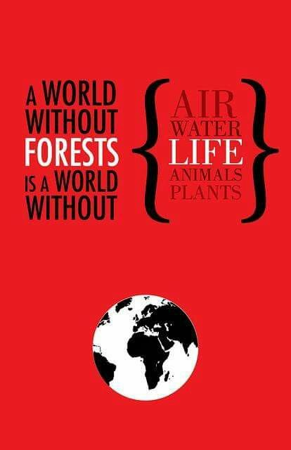 Without Environmental Posters Save Earth Save Our Earth