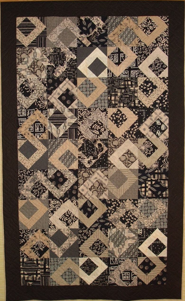 Cool Quilt Pattern Winding Ways My Coffin Quilt Says Maker Pinner David Shattuck Quilts Classic Quilts Quilt Patterns
