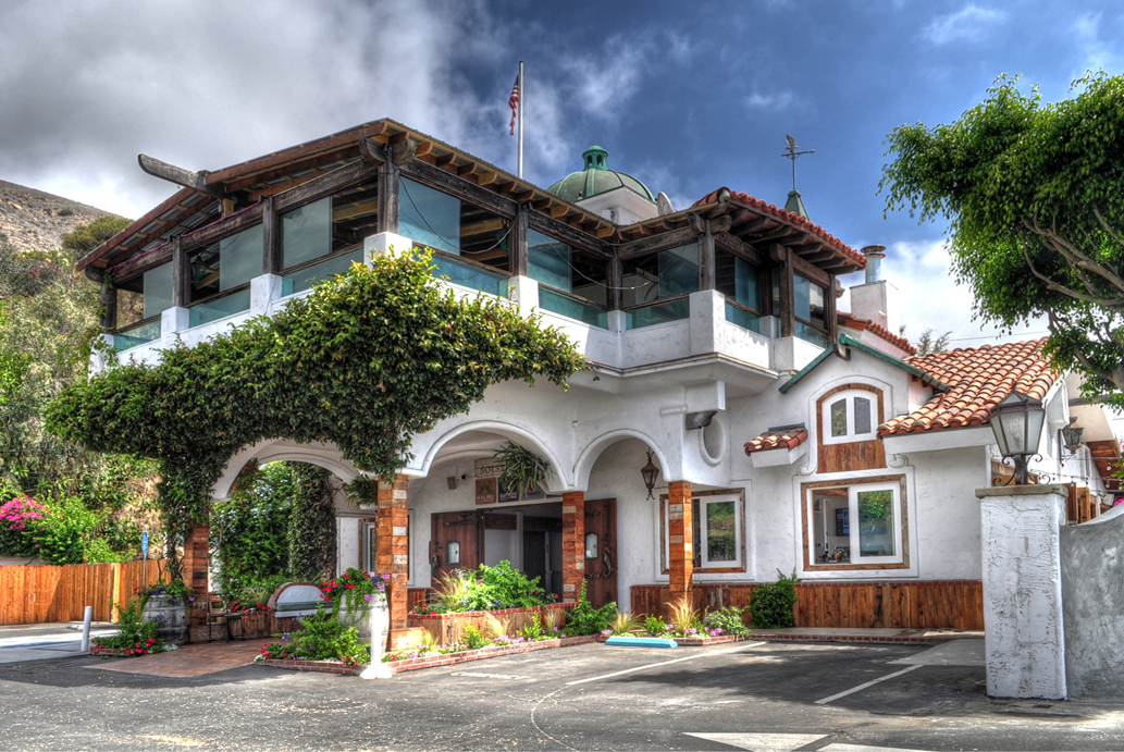 Calamigos Guest Ranch Beach Club 34 Room Resort In Malibu Ca