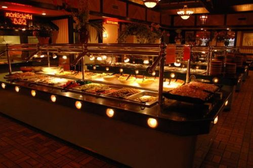 Find A Chinese Buffet List Of The Best Restaurants In America