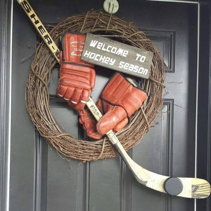 Pin von Kathy Heimbigner-Metzker auf Hockey | Pinterest | Eishockey ...