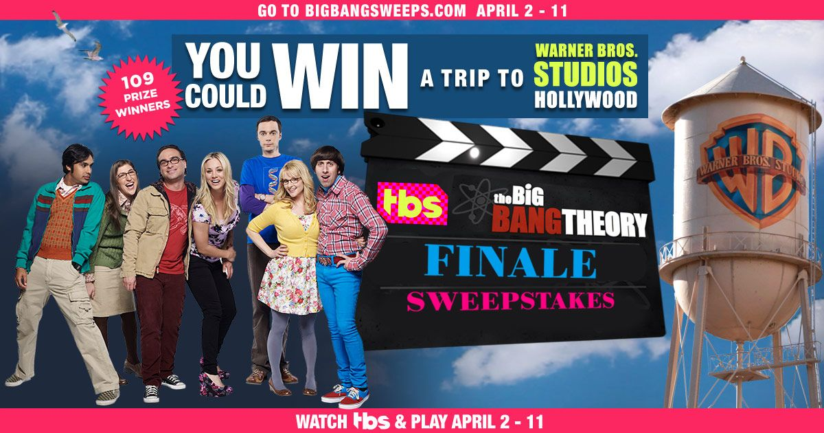 TRIPS - CASH - PRIZES all up for grabs!! Contest Closes: Apr 12