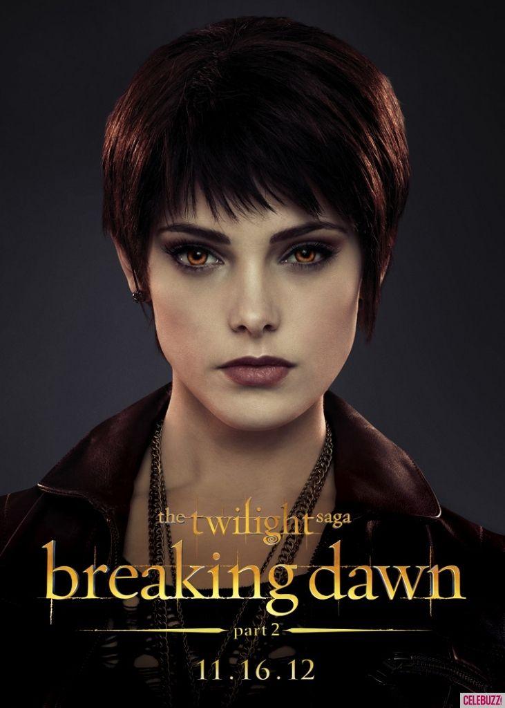 Ashley Greene As Alice Twilight Saga Alice Cullen Twilight Movie