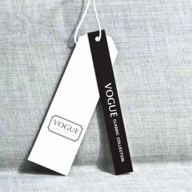 Source paper print garment hang tag template on m.alibaba.com | Mạc ...