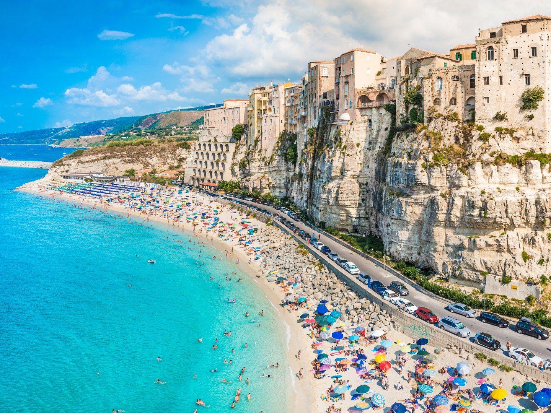 10 Best Beaches In Europe Photos