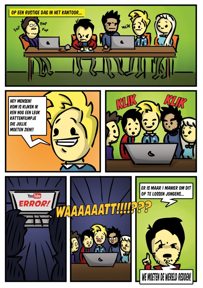 haegens stripboeken jongens tekenen